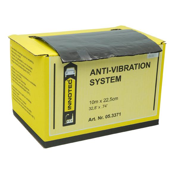 Anti-Vibration System