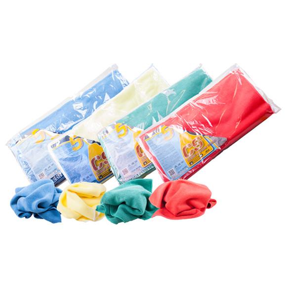 Clean & Shine Towel