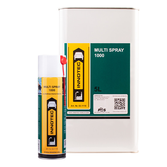 Multi Spray 1000
