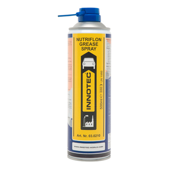 Nutriflon Grease Spray