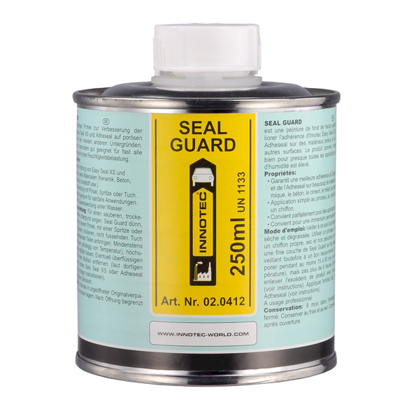 Seal Guard Project