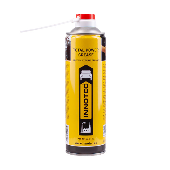 Total Power Grease