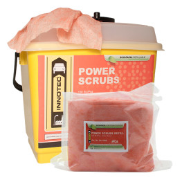 Power Scrubs Box