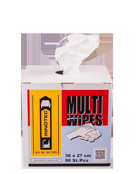 Multi Wipes Box