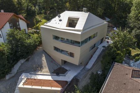 Privathaus Bisamberg