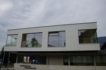 Kindergarten Kundl