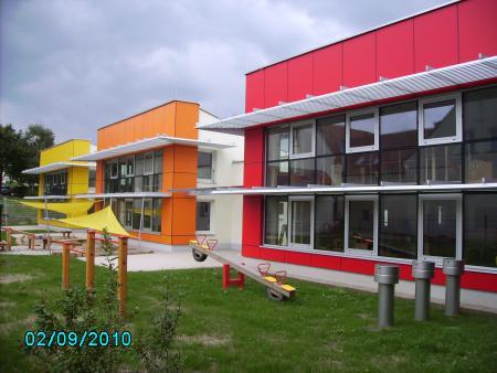 Kindergarten Hagenbrunn