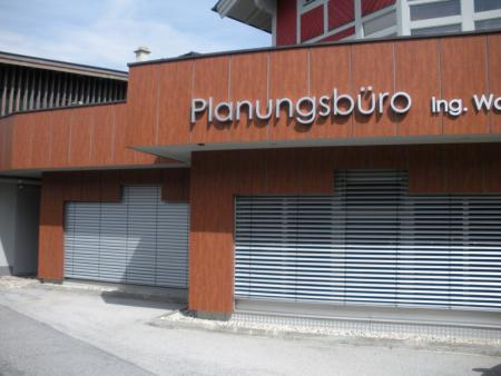 Planungsbüro Firma Bliem