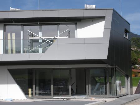 Privathaus Schwoich