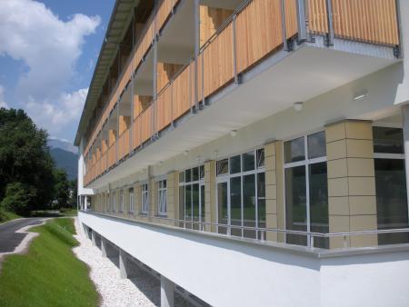 Reha Zentrum Hallein